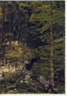 BAD ISCHL - Jagdstandbild Kaiser Franz Josefs I. - Bad Ischl
