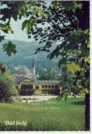 BAD ISCHL - Kaiservilla Mit Park - Bad Ischl