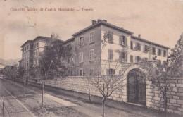 Trento Convitto Suore Di Carita Noviziato - Trento
