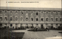 44 - SAVENAY - Ecole Normale - Savenay