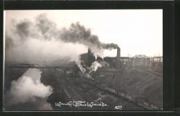 AK La Salle, IL, Carbon Coal Company, Bergbau - Verenigde Staten
