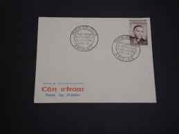 COTE D 'IVOIRE - FDC Proclamation De La République En 1959 - A Voir - L 2713 - Côte D'Ivoire (1960-...)