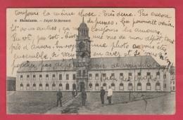 Hemksem / Hemixem - Dépôt St.-Bernard - 1922 ( Verso Zien ) - Hemiksem