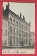 Dendermonde / Termonde - L´Orphelinat - 1906 ( Verso Zien ) - Dendermonde