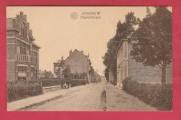 Assenede - Kasteelstraat ( Verso Zien ) - Assenede