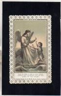 Images Religieuses CANIVET Ange De Dieu à Qui Je Suis Confié..... - Imágenes Religiosas