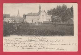 Châtelet - L´Hôpital - 1903 (  Voir Verso ) - Châtelet