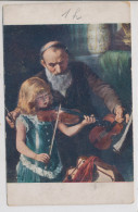 Violin Teaching :) - Postcards