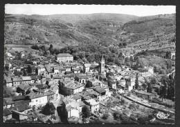 AMBERIEU En BUGEY  Vue Panoramique (Combier) Ain (01) - Otros Municipios