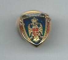 Police Serbia.badge - Police