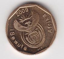 @Y@    Zuid Afrika    10  Cent 2009     (3077) - Afrique Du Sud