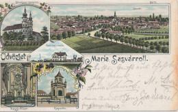 Greetings From Mária Sasvár - Details :) - Slovakia