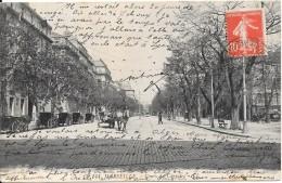 MARSEILLE - 13 - Cours Du Chapitre - ENCH - - Non Classés