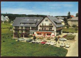 CPM Non écrite Allemagne HINTERZARTEN Hôtel Thomahof - Hinterzarten