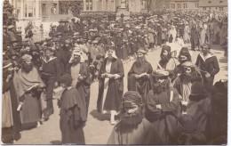 PK - Devotie - Devotion - Brugge - Processie H. Bloed - Procession Saint Sang - Fotokaart Carte Photo - Christianisme