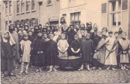 PK - Devotie - Devotion - Brugge - Processie H. Bloed - Procession Saint Sang - Groep Hosanna - Christianisme