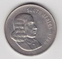 @Y@    Zuid Afrika    50  Cent      1966     (3089) - Afrique Du Sud