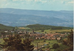 SAALES : Vue Panoramique - Francia