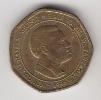 @Y@  Tanzania  50 Shilling 1996     (3068) - Tanzanie