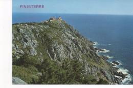 3070    Postal  España Finisterre Galicia, Coruña  Faro - Other