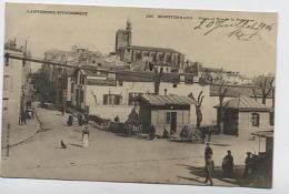MONTFERRAND : Place Et Rue De La Fontaine - Auvergne Pittoresque - 236coll. V.D.C. - Clermont Ferrand