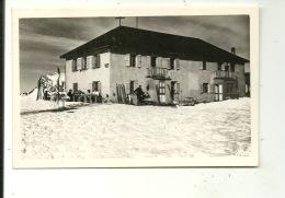 SAINT GERVAIS LES BAINS LE PRARION - Hôtel Restaurant Du Prarion (Melie) - Saint-Gervais-les-Bains