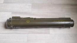 Launcher M72 Law - Armas De Colección
