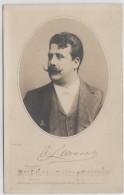 R. Leoncavallo - Chanteurs & Musiciens