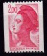 N° 2274 ** LIBERTE DE GANDON 1993 - France