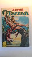 Super Tarzan  Bimestriel  N°19 Bon état / 1976 - Blek
