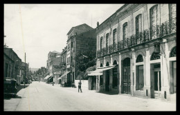 GALIZA - ORENSE - VERIN - Calle De Luis Espada ( Ed. Imprensa Moderna Nº 6)carte Postale - Orense