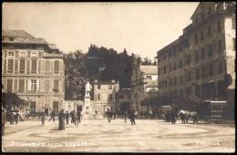 Italia / Italien / Italy: Chiavari, Piazza XX Settembre - Autres Villes