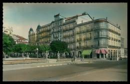 GALIZA - ORENSE - Jardines De La Concepcion Arenal ( Ed. Arribas  Nº76)carte Postale - Orense