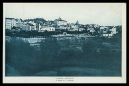 GALIZA - ORENSE - Vista Parcial  ( Ed. L. Roisin Nº 6)carte Postale - Orense