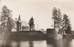 61 - JOUE DU BOIS - Le Château - Otros Municipios