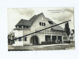 CPSM - Exposition Du Progrès Social Lille - Roubaix 1939 - Roubaix Pavillon Du Pas De Calais - Roubaix