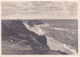 AK Samlandküste Hochufer Bei Dirschkeim - 1941 (24988) - Ostpreussen