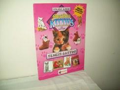 """Album Figurine """" Teneri Gattini"""" (Merlin Collections 1999)  Completo - Other"""