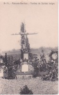 CPA Rabosée-Barchon - Tombes De Soldats Belges - WW1 (24994) - Belgique