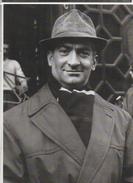 Louis De Funes - Photo Marcel Thomas - Collection Gérard Gagnepain - Acteurs