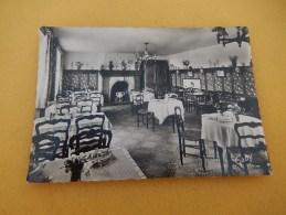 Dep 61 La Chapelle Montligeon  Hotel Du Montligeon ( La Salle De Restaurant ) - Sonstige Gemeinden