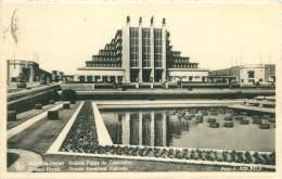 BRUXELLES - HEYSEL - Grands Palais Du Centenaire - Monuments, édifices