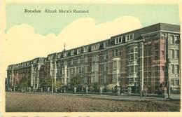 ROESELARE - Kliniek Maria's Rustoord - Roeselare