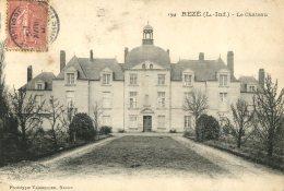 44  REZE  - Le  Chateau - Other Municipalities