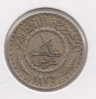 @Y@   Libanon  1 /2 Piastre  1936   Unc  (3106) - Lebanon