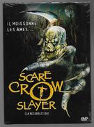Scarecrow Slayer La Résurrection Dvd - Horror