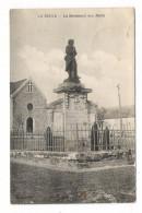 AISNE  /  LA  SELVE  /  LE  MONUMENT  AUX  MORTS - France