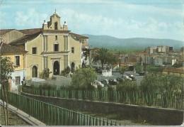LAMEZIA TERME SANTUARIO S. ANTONI DI PADOVA - Lamezia Terme