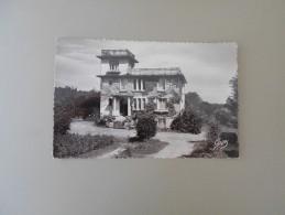 ORNE TESSE LA MADELEINE HOTEL MONT FLEURI ANNEXE PASTEUR - France