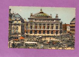 PARIS - Place De L'Opéra - Markten, Pleinen